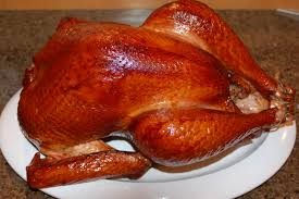 thanksgiving special roasted turkey