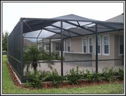 Screened In Patio Designs Screened Patio Ideas Florida Patios Home Decorating Ideas