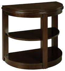 Half Moon Accent Table Lovely Half Moon Side Table With Impressive Half Moon Accent Table