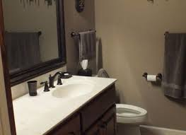 Poured Marble Vanity Tops Bathroom With Black Cabinets And White Cultured Marble Vanity Tops