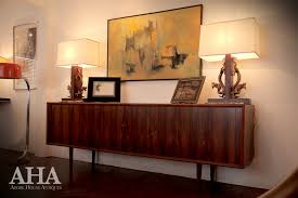Mid Century Modern Furniture Tucson by Adobe House Antiques
