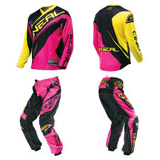 fox motocross gear combos auto blog post women motocross gear