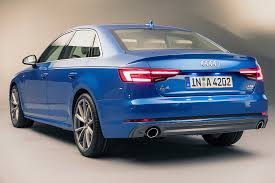 audi a4 2016 audi pakistan will start delivering its 2016 audi a4 from february