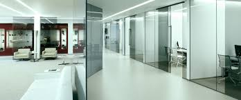 Glass Partition Walls For Home by Stunning Interior Glass Partitions Gallery Amazing Interior Home