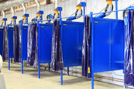 photo booths for avani environmental welding booths