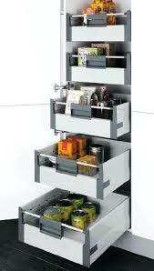 cuisine tiroir organisateur placard cuisine ml cuisines alno welmann mobilier de
