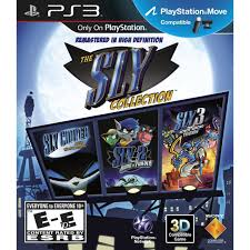 amazon black friday ps3 amazon com the sly collection playstation 3 sly collection