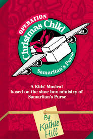 operation christmas child clipart many interesting cliparts