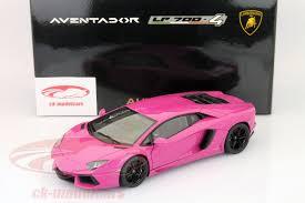 pink lamborghini aventador ck modelcars 74660 lamborghini aventador lp700 4 year 2011 pink