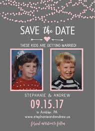 best save the dates save the date wedding seeker