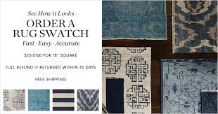 William Sonoma Kitchen Rugs Rug Swatches Williams Sonoma