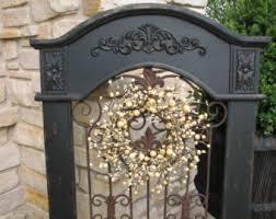 Wedding Wreaths View Wedding Wreaths U0026 Decor By Twoinspireyou On Etsy