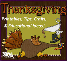 thanksgiving posts on thanksgiving craft and recipes