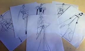 look tv nick verreos pattern making 101 quick sketch drawing