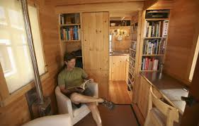 500 Sq Ft Tiny House Tiny House Movement Drawing Bigger Following In U S