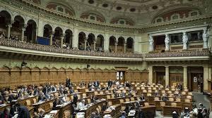 chambre du conseil le national rejette le programme d économies du conseil fédéral