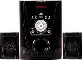 mp3 home theater krisons