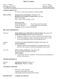 Example Social Work Resume by 13 Lmsw Resume Sample Sample Social Worker Resume Template