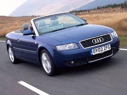 audi 4 door convertible audi a4 cabriolet specs 2002 2003 2004 2005 autoevolution