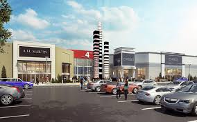 vaughan mills officially opens 50 store expansion to the