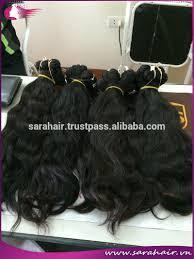 Pure Virgin Hair Extensions by Pure Virgin Remy 100 Vietnamese Human Hair Machine Weft Wavy Hair