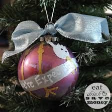 125 easy diy ornaments eat drink and save money