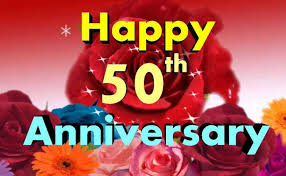 greetings for 50th wedding anniversary 50th wedding anniversary wishes and messages wishesmsg