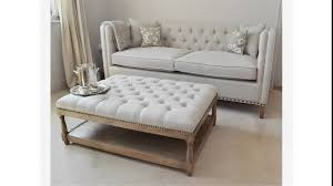 upholstered coffee table designs home furniture and decor