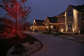 portfolio landscape lighting outdoor lighting and landscaping in the fox cities