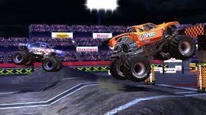 review monster truck destruction pc videogame blog