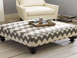 coffee table wonderful large ottoman best extra inside 25 tables