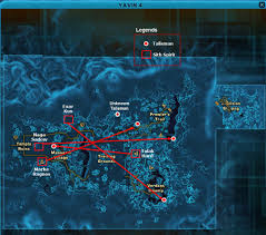 swtor bounty hunter guide swtor ancient threat and yavin secret achievements guide dulfy