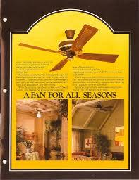 fasco fan motor catalogue fasco parlor fan catalog 1981