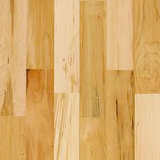 Tongue Side Of Laminate Flooring Heritage Mill Vintage Maple Natural 1 2 In Thick X 5 In Wide X