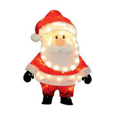 product works santa outdoor decorations you ll wayfair