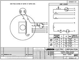lincoln electric motor wiring diagram wiring library