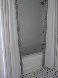 95 Inch Shower Curtain Best 25 Extra Long Shower Curtain Ideas On Pinterest Long