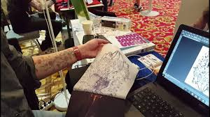tattoo thermal printer reviews printing stencils with brother pj 723 at bucharest international