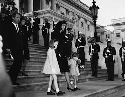 jackie kennedy u0027s secret service agent opens up about jfk u0027s funeral
