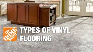 Laminate Floor Types Which Vinyl Flooring Should I Choose Youtube