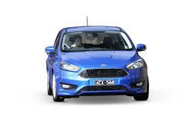 2018 ford focus sport 1 5l 4cyl petrol turbocharged automatic