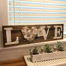 34 best love wood sign ideas and designs for 2017