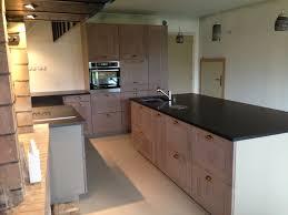 cuisine plan de travail granit plan de travail cuisine pliable maison design bahbe com
