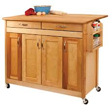 catskill kitchen islands shop catskill craftsmen brown farmhouse kitchen island at lowes