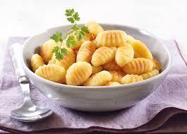 cuisiner gnocchi gnocchi à poêler surgelé gamme sélection br du mois sur thiriet