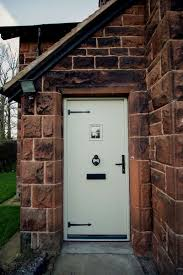 cottage style composite front doors uk cottage style entrance