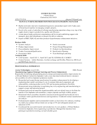 Resume Examples Pdf Free Download by 5 Resumes Samples Pdf Manager Resume