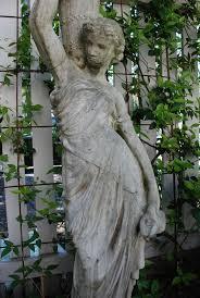 Cement Garden Decor 40 Best Cement Garden Statues Images On Pinterest Garden