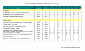 free excel schedule templates construction project schedule excel
