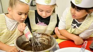 atelier enfant cuisine sucre é délice atelier créatif enfants